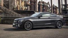 Mercedes Classe C 2018: con il restyling la C43 AMG guadagna altri 23 cv