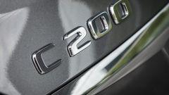 Mercedes Classe C 2018: la C200 è mild hybrid