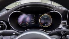 Mercedes Classe C 2018: la nuova strumentazione digitale