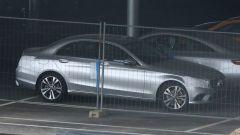 Mercedes Classe C 2018: arriva il restyling - Immagine: 4