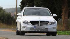 Mercedes Classe C 2018: arriva il restyling - Immagine: 6
