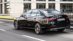 Nuova Mercedes Classe C: Don't Call Me Baby. Prova video - Immagine: 3