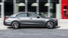 Nuova Mercedes Classe C, la prova in video