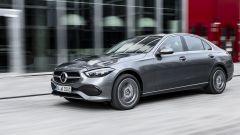 Nuova Mercedes Classe C: Don't Call Me Baby. Prova video - Immagine: 5
