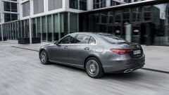 Nuova Mercedes Classe C: Don't Call Me Baby. Prova video - Immagine: 6