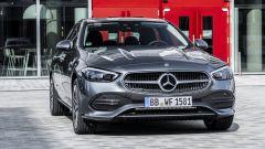 Nuova Mercedes Classe C: Don't Call Me Baby. Prova video - Immagine: 7