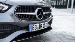 Nuova Mercedes Classe C: Don't Call Me Baby. Prova video - Immagine: 8