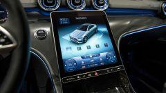 Nuova Mercedes Classe C: Don't Call Me Baby. Prova video - Immagine: 11