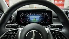 Nuova Mercedes Classe C: Don't Call Me Baby. Prova video - Immagine: 14