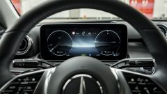 Nuova Mercedes Classe C: Don't Call Me Baby. Prova video - Immagine: 15