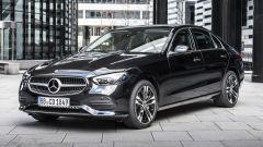 Nuova Mercedes Classe C: Don't Call Me Baby. Prova video - Immagine: 21