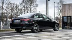 Nuova Mercedes Classe C: Don't Call Me Baby. Prova video - Immagine: 22