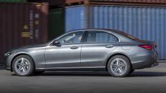 Nuova Mercedes Classe C: Don't Call Me Baby. Prova video - Immagine: 23