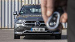 Nuova Mercedes Classe C: Don't Call Me Baby. Prova video - Immagine: 24