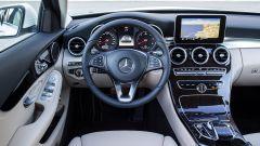 Mercedes Classe C 300 h - Immagine: 11