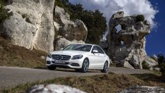 Mercedes Classe C 300 h - Immagine: 5
