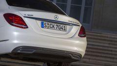 Mercedes Classe C 300 h - Immagine: 14