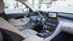 Mercedes Classe C 300 h - Immagine: 12