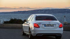 Mercedes Classe C 300 h - Immagine: 10