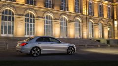 Mercedes Classe C 300 h - Immagine: 9