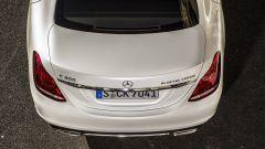 Mercedes Classe C 300 h - Immagine: 13