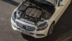 Mercedes Classe C 300 h - Immagine: 16