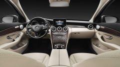 Mercedes Classe C 300 h - Immagine: 22