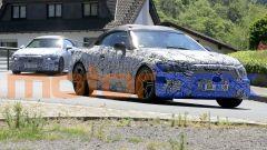 Foto spia: ecco come sarà Mercedes Classe C Cabrio. Motori, quando esce