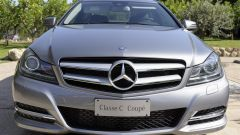 Mercedes Classe C Coupé - Immagine: 6