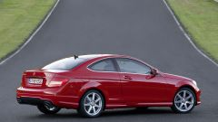 Mercedes Classe C Coupé - Immagine: 39