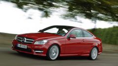 Mercedes Classe C Coupé - Immagine: 43