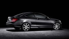 Mercedes Classe C Coupé - Immagine: 45