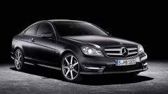 Mercedes Classe C Coupé - Immagine: 46