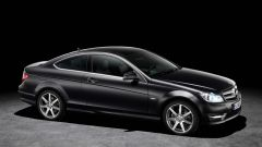 Mercedes Classe C Coupé - Immagine: 47