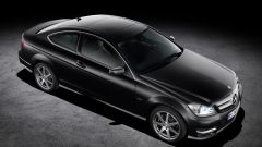 Mercedes Classe C Coupé - Immagine: 34