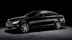 Mercedes Classe C Coupé - Immagine: 33