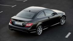 Mercedes Classe C Coupé - Immagine: 24