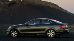 Mercedes Classe C Coupé - Immagine: 25
