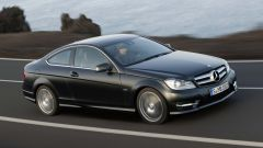 Mercedes Classe C Coupé - Immagine: 27