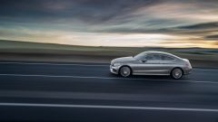 Mercedes Classe C Coupé 2015 - Immagine: 22