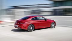 Mercedes Classe C Coupé 2015 - Immagine: 1