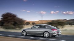Mercedes Classe C Coupé 2015 - Immagine: 21
