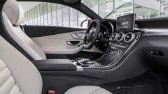Mercedes Classe C Coupé 2015 - Immagine: 32