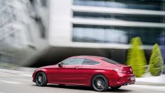 Mercedes Classe C Coupé 2015 - Immagine: 9