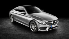 Mercedes Classe C Coupé 2016 - Immagine: 22