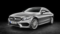 Mercedes Classe C Coupé 2016 - Immagine: 21