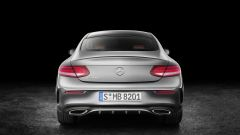 Mercedes Classe C Coupé 2016 - Immagine: 25