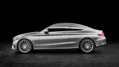Mercedes Classe C Coupé 2016 - Immagine: 23