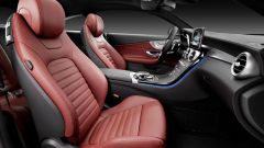 Mercedes Classe C Coupé 2016 - Immagine: 28