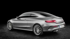 Mercedes Classe C Coupé 2016 - Immagine: 24